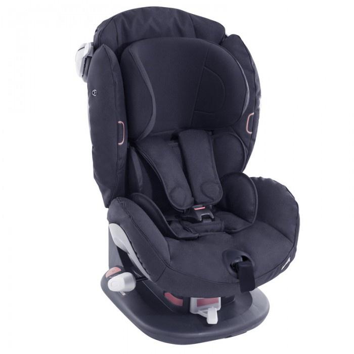 Автокресло 1 BeSafe iZi-Comfort X3 Fresh Black Cab 525164 автокресло besafe 1 izi comfort x3 isofix fresh red grey 528137 э0000016521