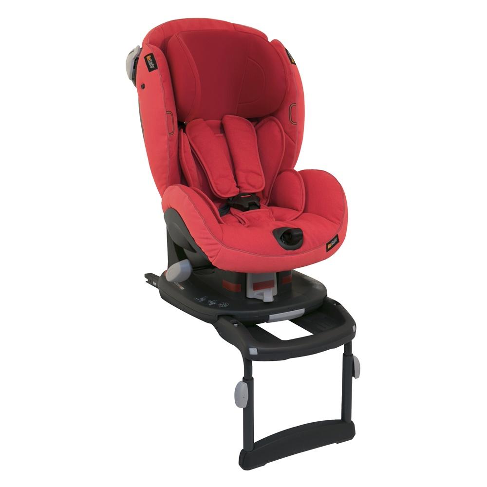 Автокресло 1 BeSafe iZi-Comfort X3 Isofix Sunset Melange 528107 автокресло besafe 1 izi comfort x3 isofix fresh red grey 528137 э0000016521