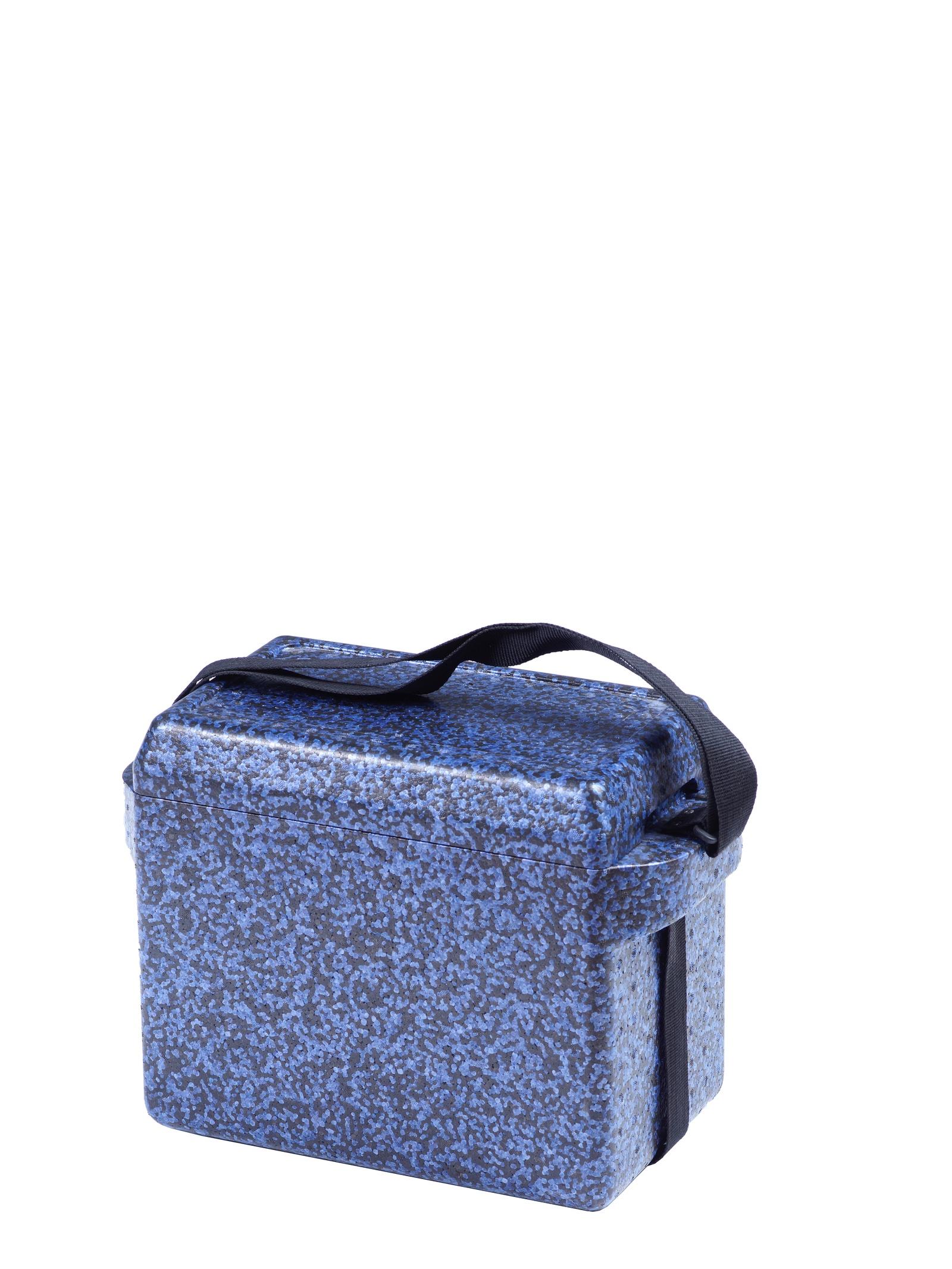 Изотермический контейнер-сумка для продуктов 13л IT432232, синий