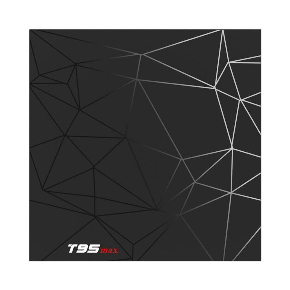 Медиаплеер Vontar T95 max 2/16