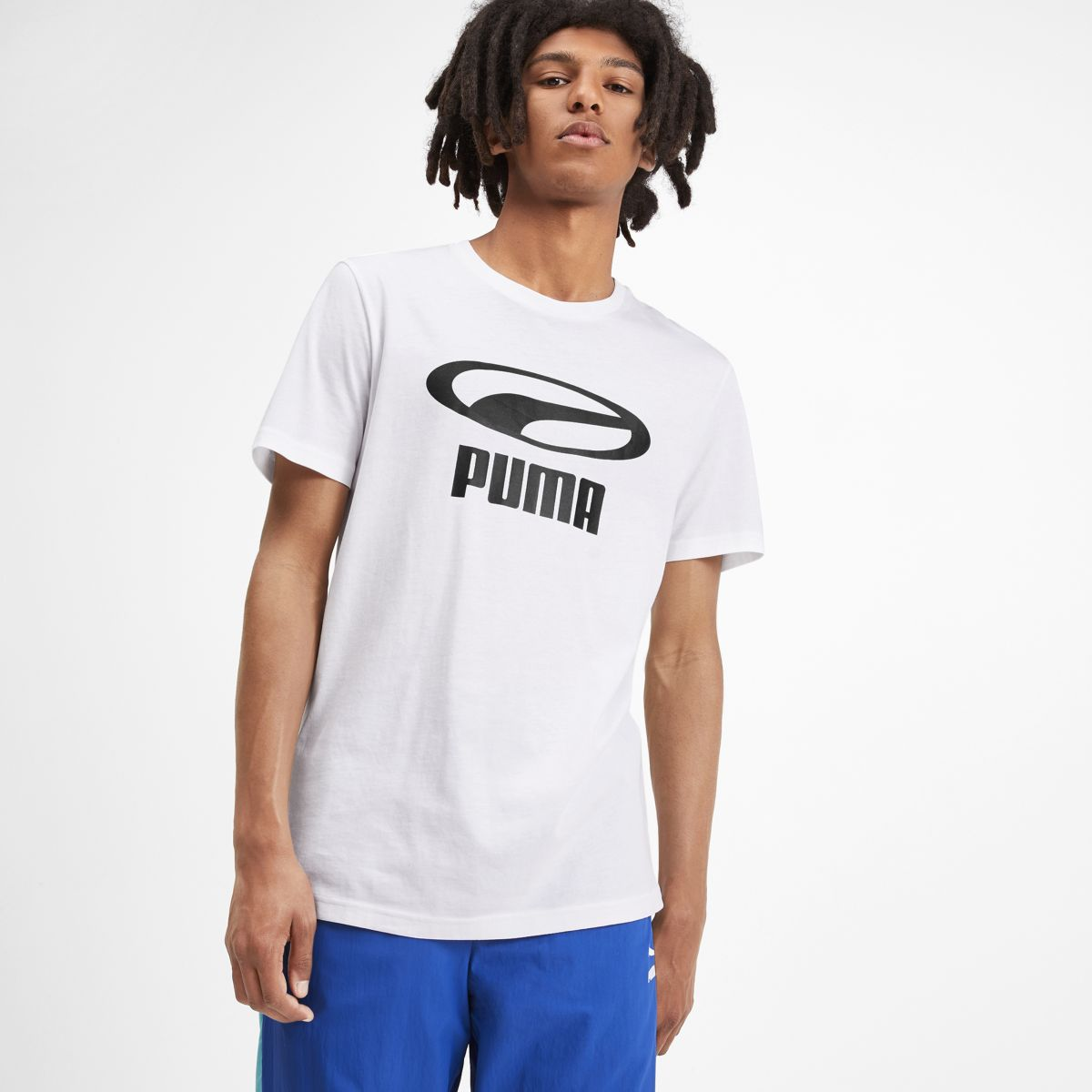 Футболка PUMA Graphic Tee Puma Xtg