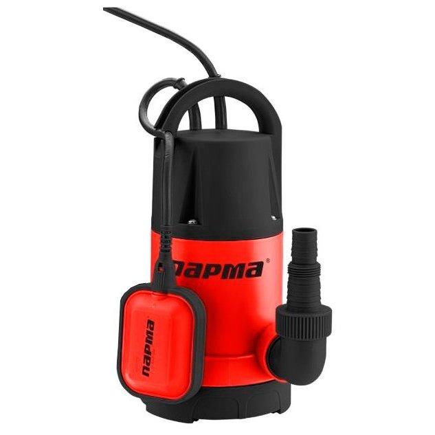 Насос дренажный для чистой воды Парма НД-250/5П (арт. 02.012.00012)ПАРМА насос парма нд 250 5п