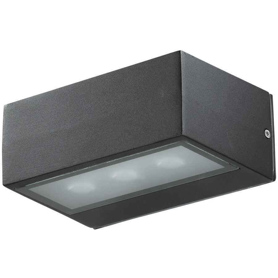 Уличный светильник Novotech 357228, LED