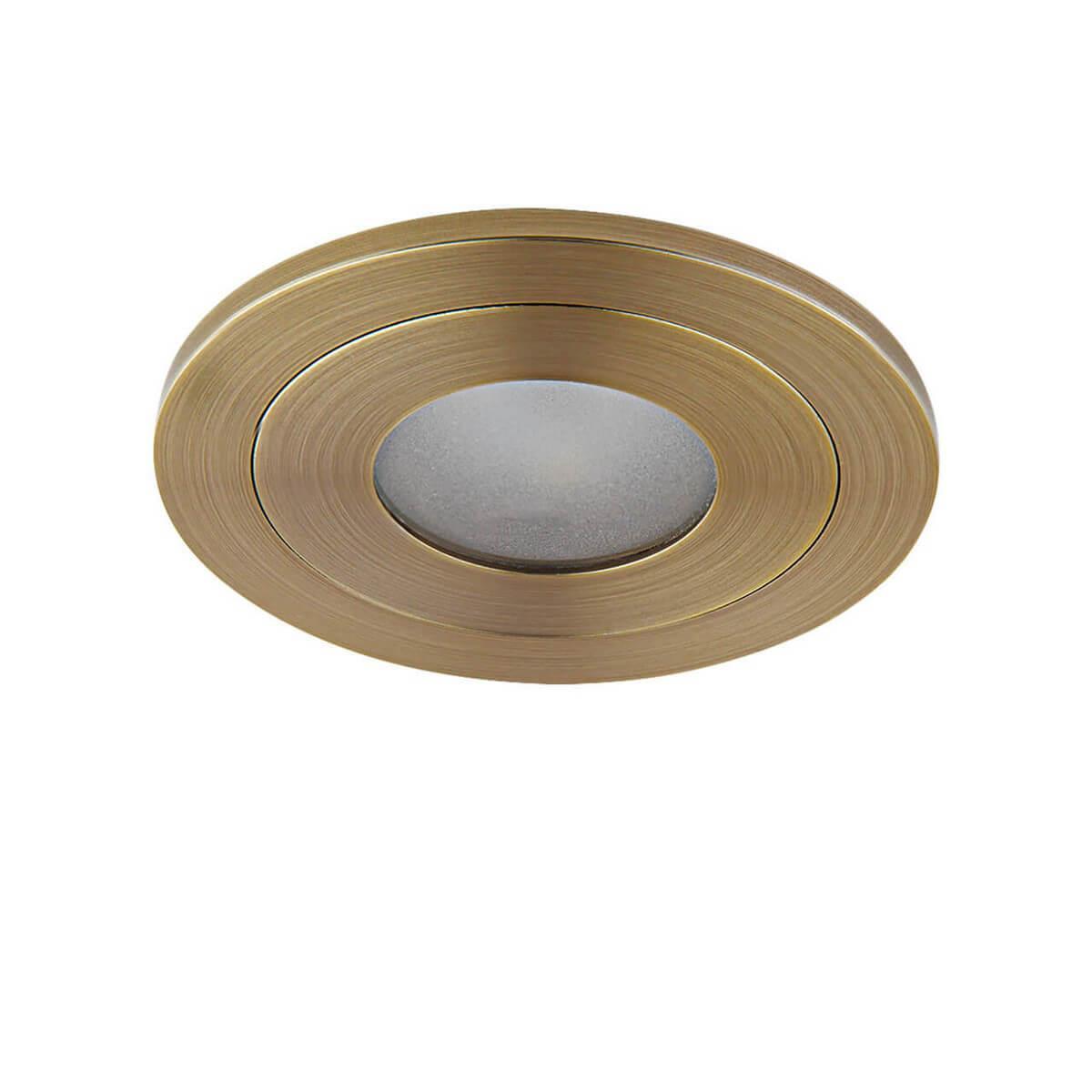 Встраиваемый светильник Lightstar 212173, LED, 3 Вт встраиваемый светильник lightstar led 3 вт