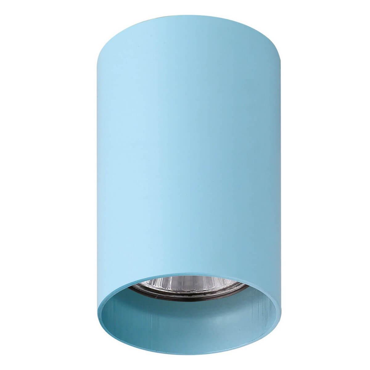 Накладной светильник Lightstar 214435, GU10, 50 Вт светильник lightstar rullo ls 214436
