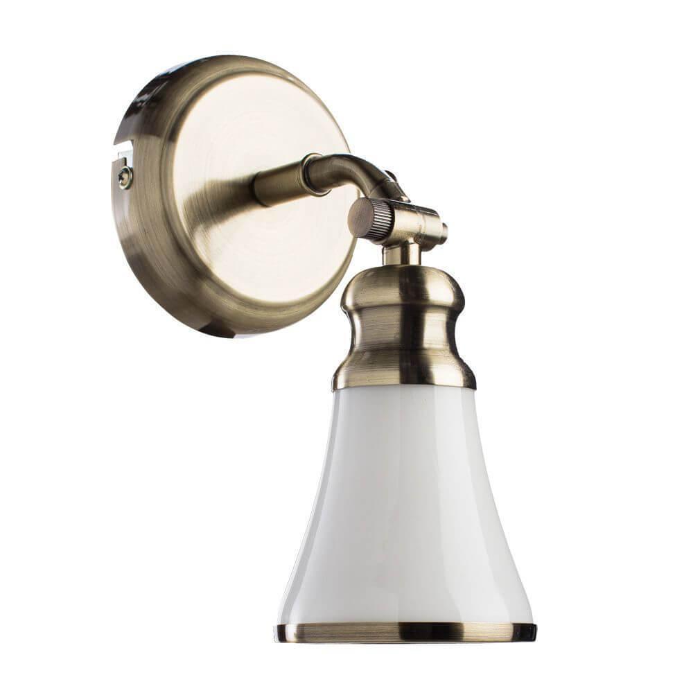 Спот Arte Lamp A9231AP-1AB, E14, 40 Вт