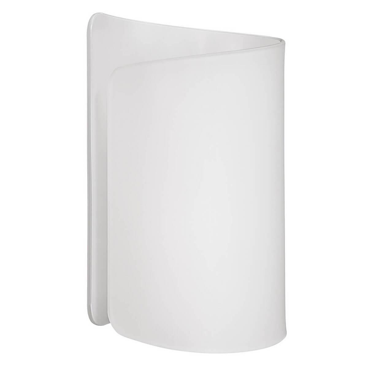 Настенный светильник Lightstar 811610, E27, 40 Вт настенный светильник бра коллекция pittore 811610 белый lightstar лайтстар