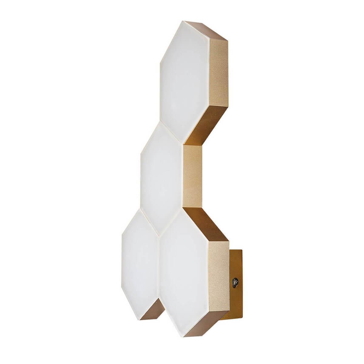 Настенный светильник Lightstar 750643, LED, 20 Вт цены онлайн