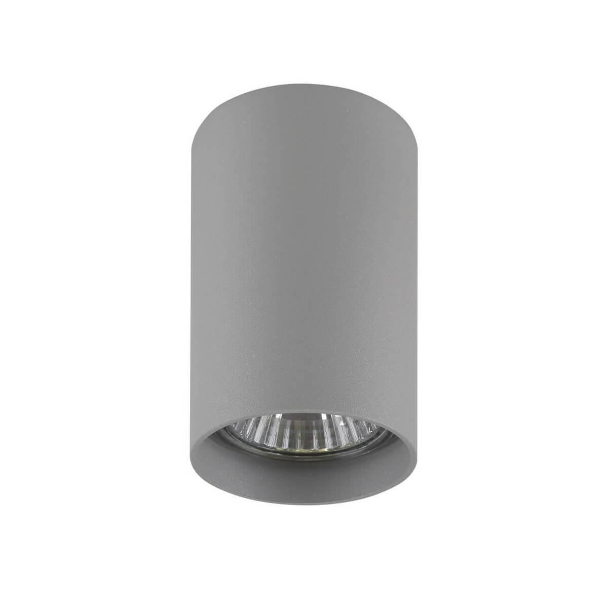 Накладной светильник Lightstar 214439, GU10, 50 Вт светильник lightstar rullo ls 214436