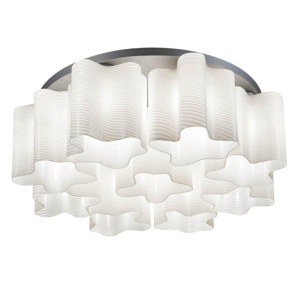 Потолочный светильник Lightstar 802091, E27, 40 Вт