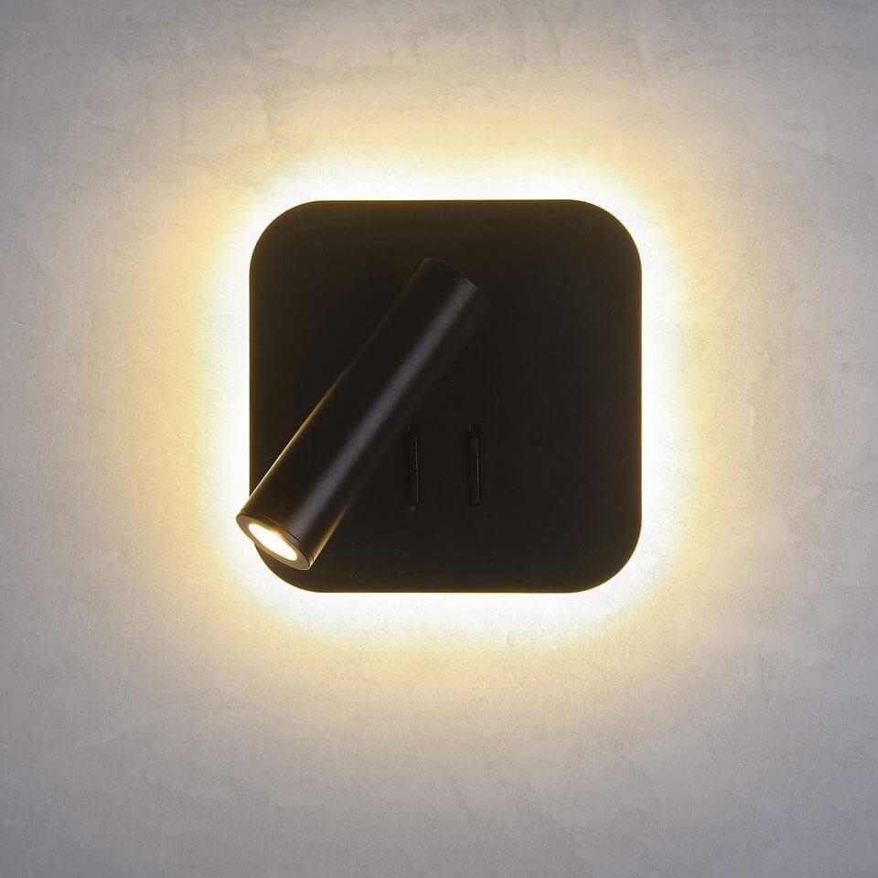 Спот Loft it Loft2019-BL, LED цена