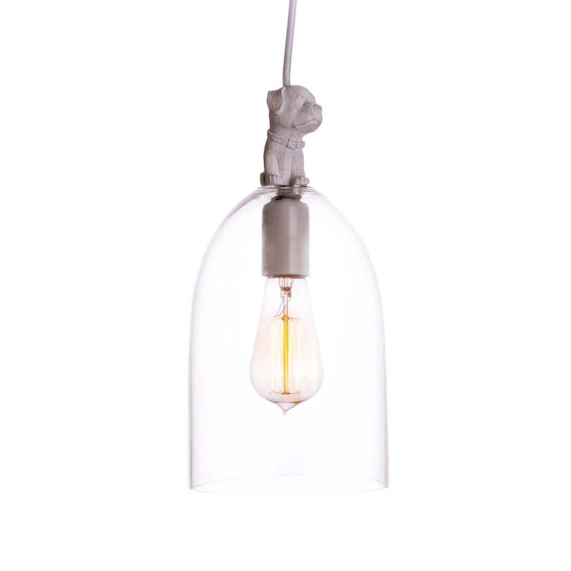 Подвесной светильник Loft it Loft1808, E27, 40 Вт
