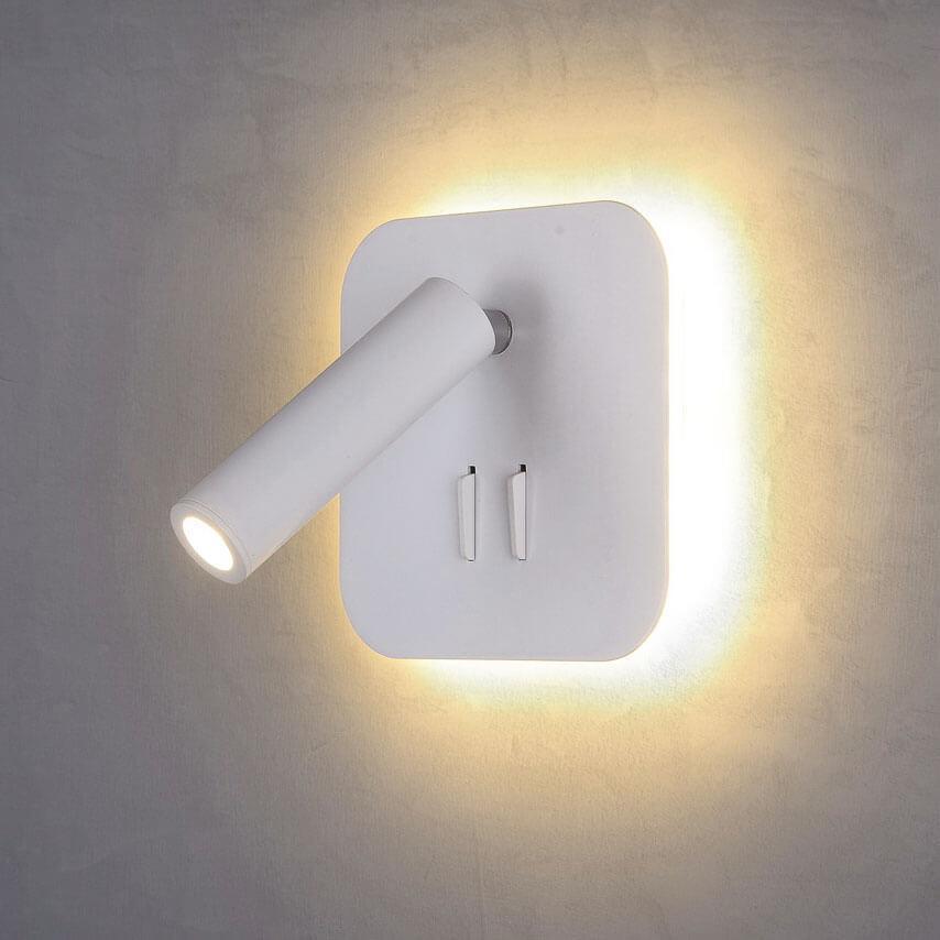 Спот Loft it Loft2019-WH, LED loft
