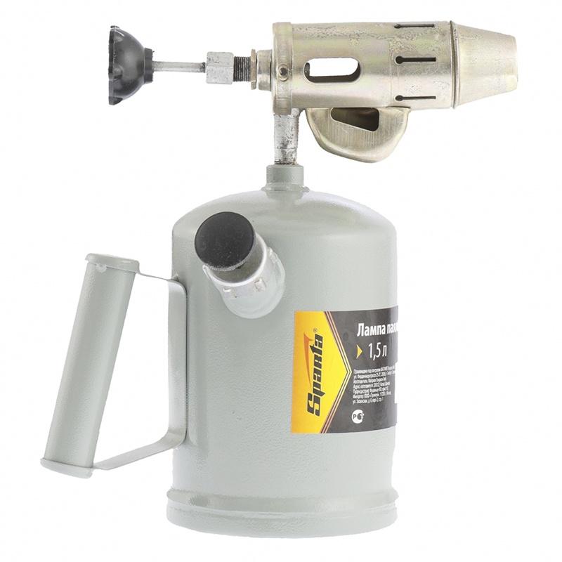 цена на Лампа паяльная SPARTA 91443