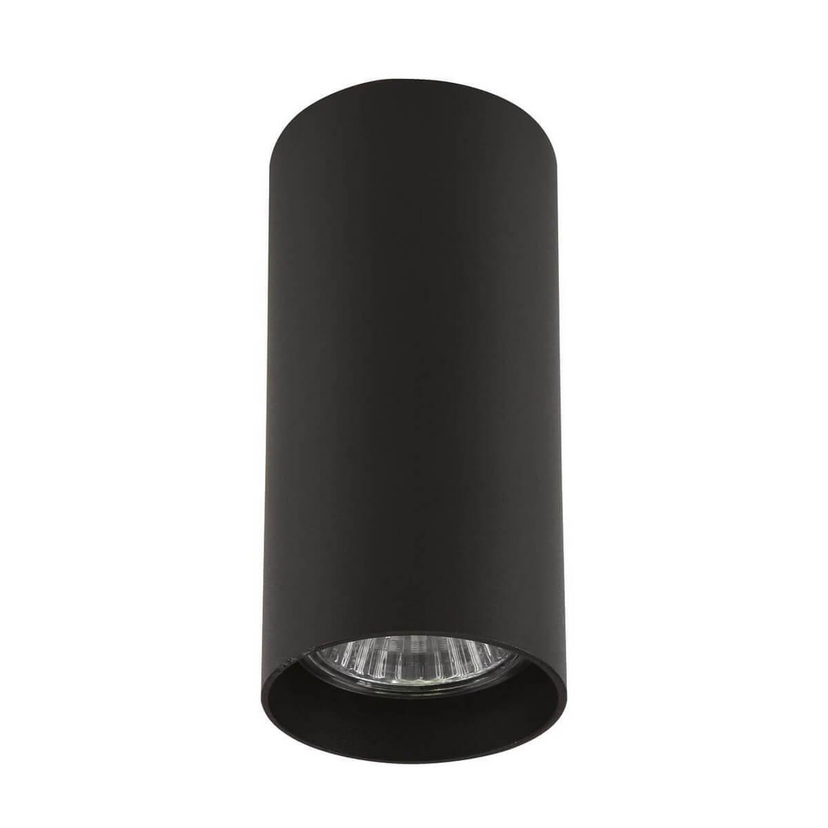 Потолочный светильник Lightstar 214487, GU10, 50 Вт светильник lightstar rullo ls 214436