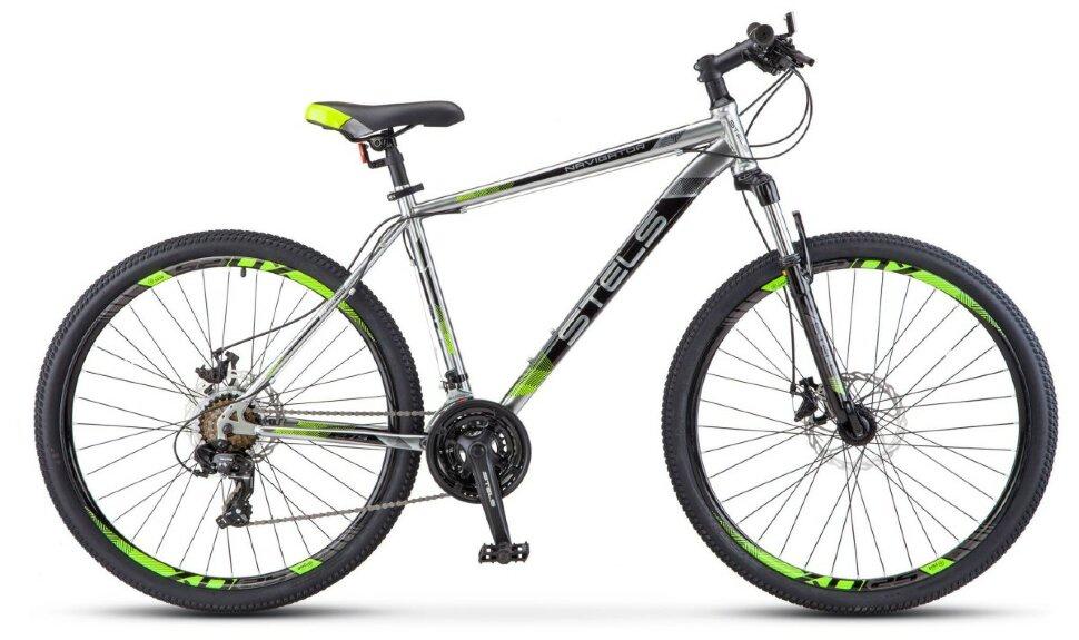 Велосипед Navigator 700 MD 27.5