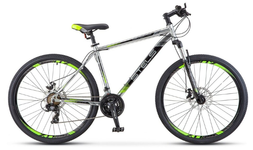 цена на Велосипед Navigator 700 MD 27.5 V020 (2019), рама 17,5 дюймов