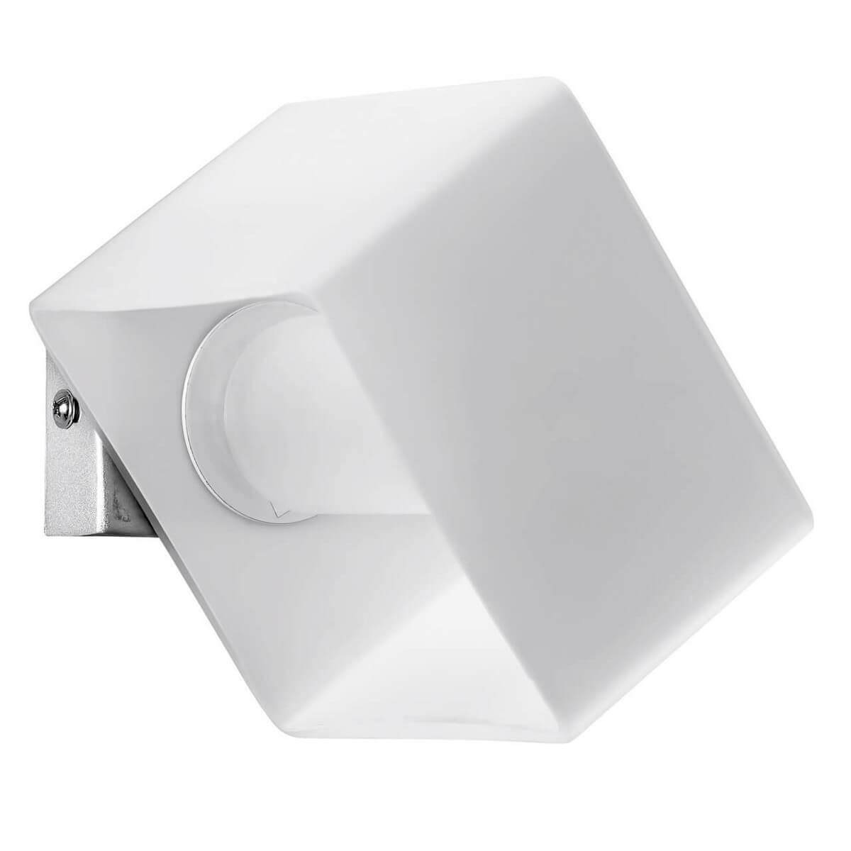 Настенный светильник Lightstar 801610, G9, 40 Вт цена 2017