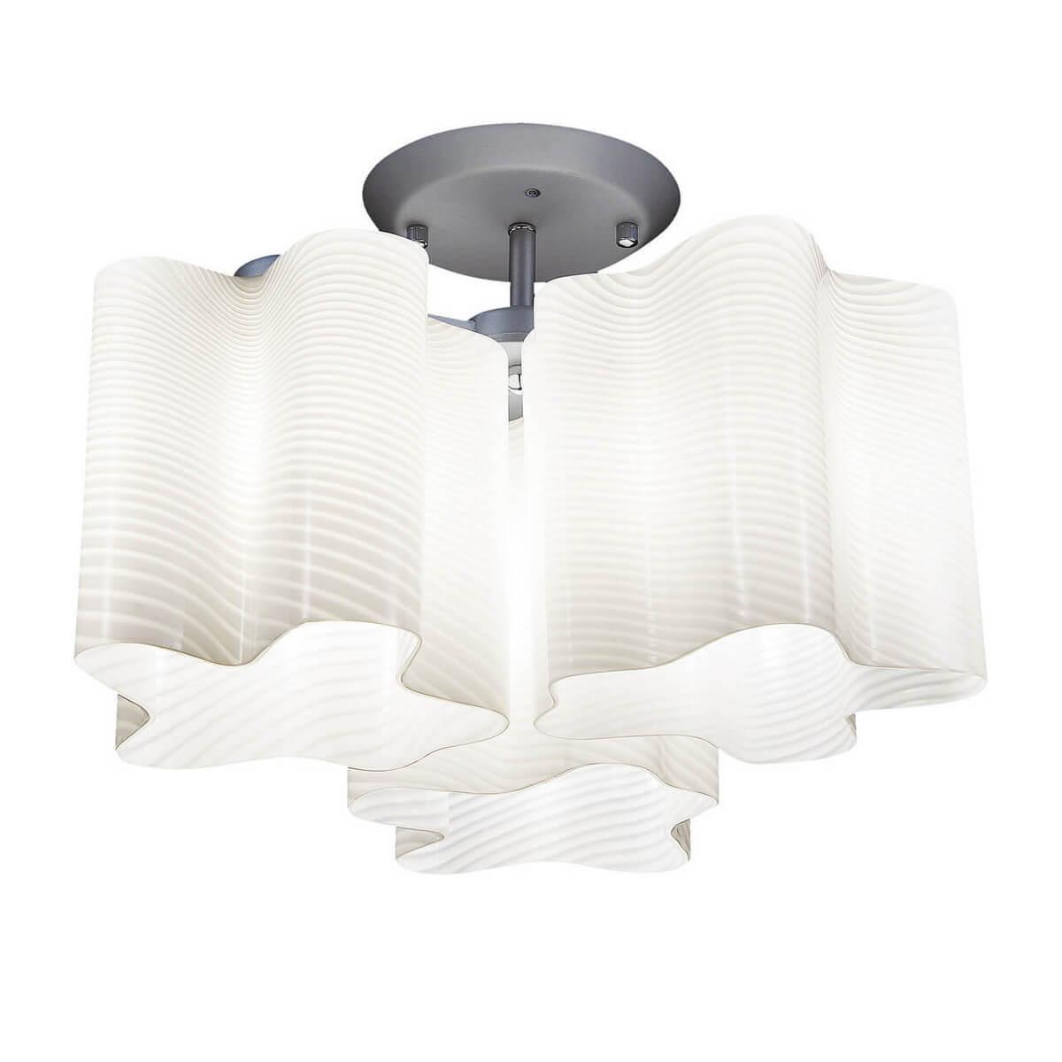 Потолочный светильник Lightstar 802031, E27, 40 Вт lightstar 214316