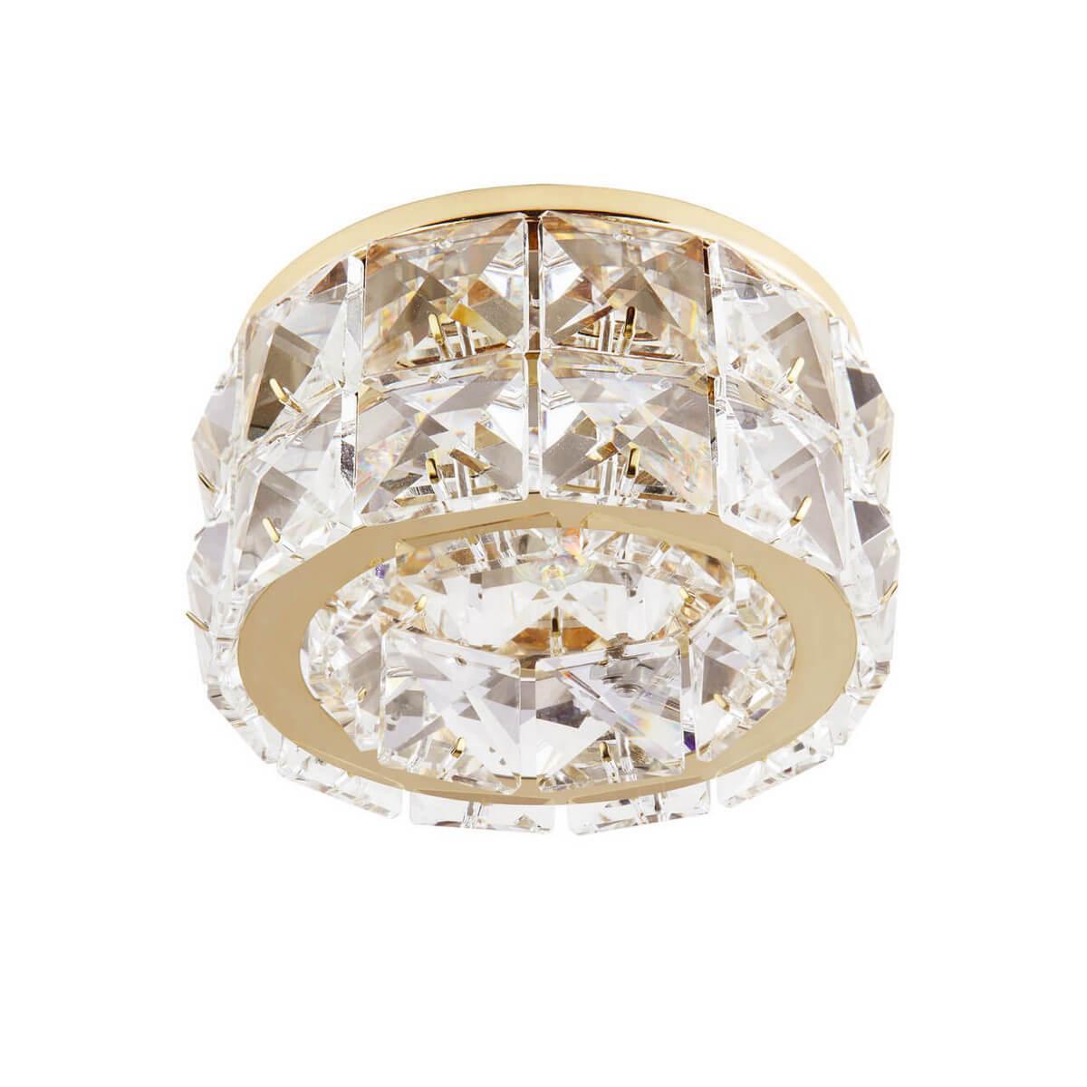 Встраиваемый светильник Lightstar 032802, G9, 40 Вт