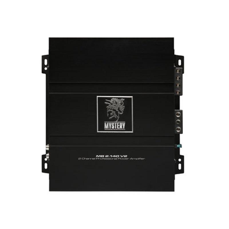 Усилитель MYSTERY MB2.140 V2