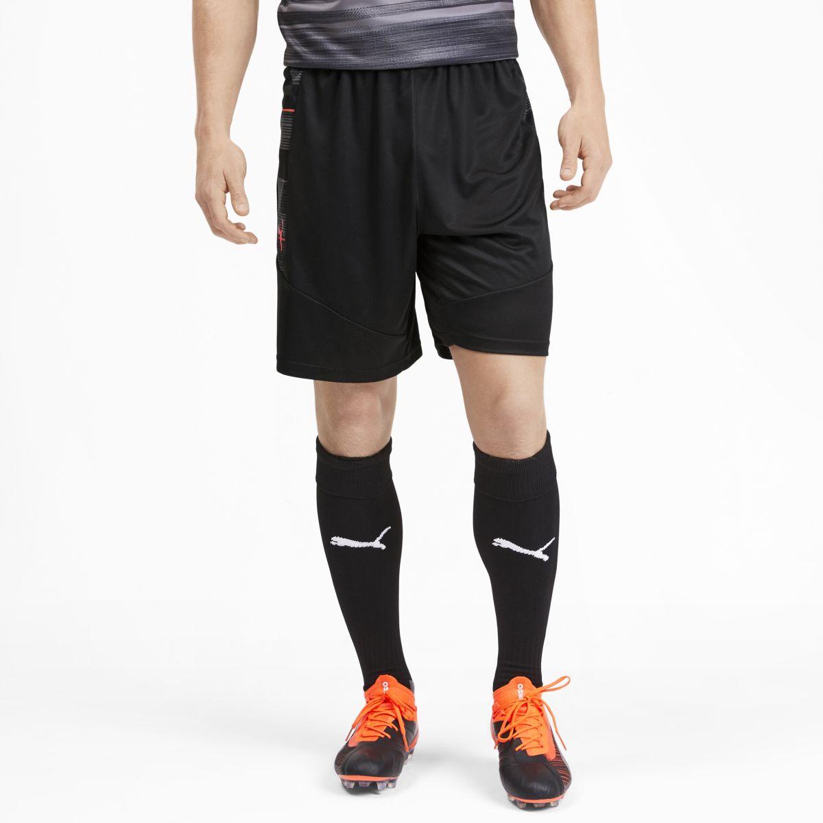 Шорты PUMA Ftblnxt Graphic Shorts puma шорты style puma shorts