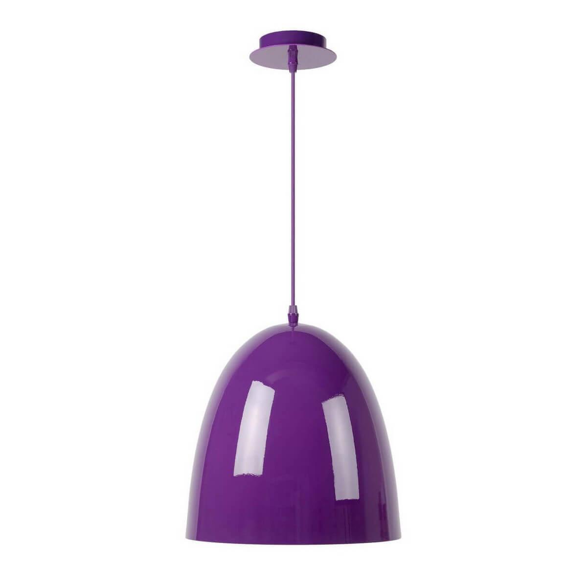 Подвесной светильник Lucide 76456/30/39, E27, 60 Вт