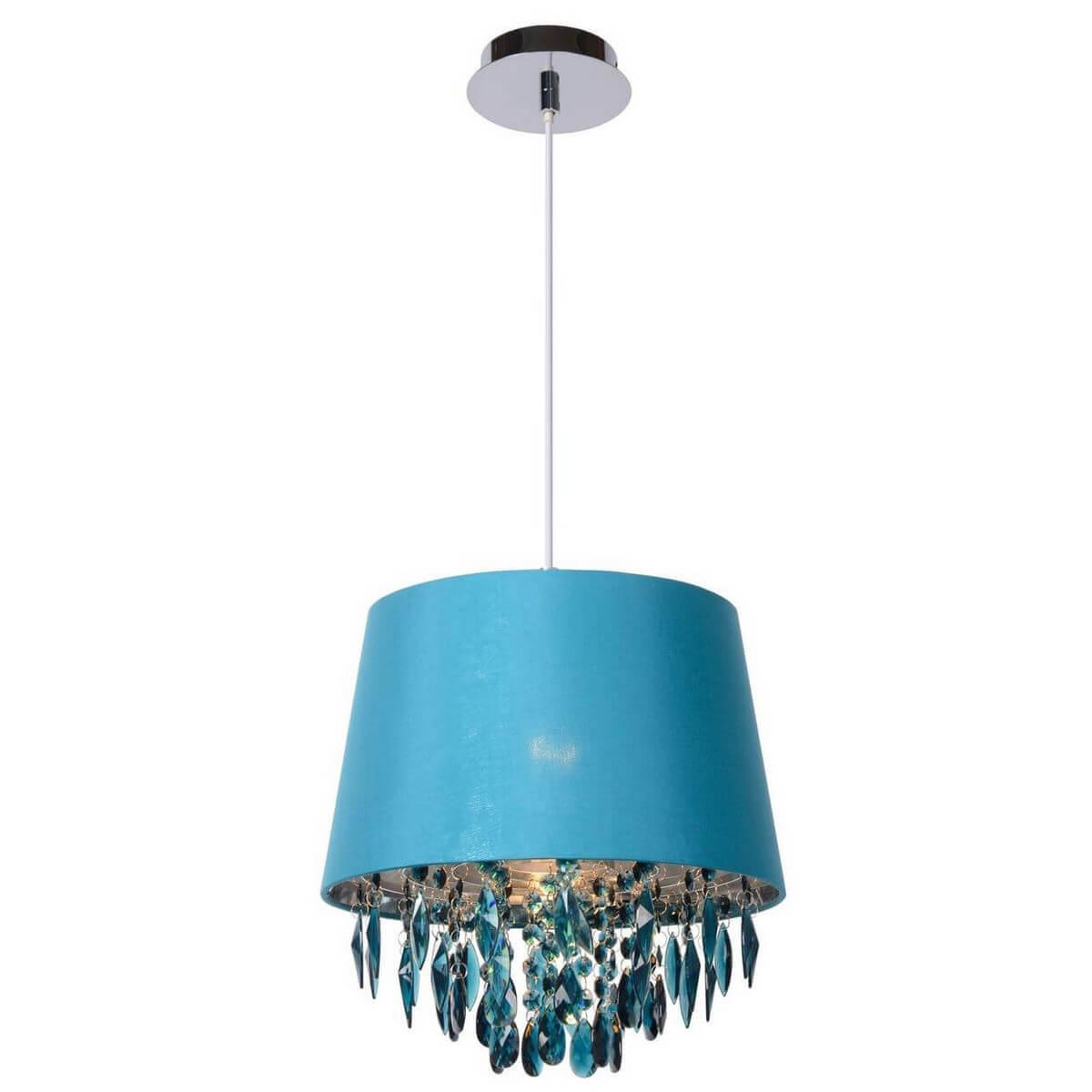 Подвесной светильник Lucide 78368/30/37, E27, 18 Вт подвесной светильник lucide dolti 78368 45 31