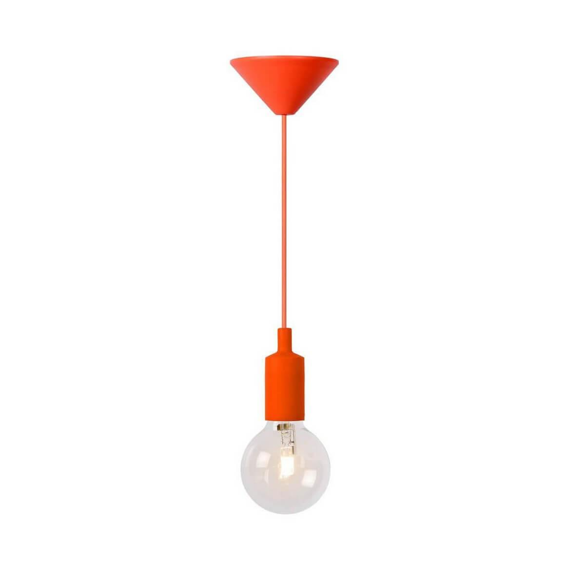 где купить Подвесной светильник Lucide 08408/21/53, E27, 42 Вт по лучшей цене