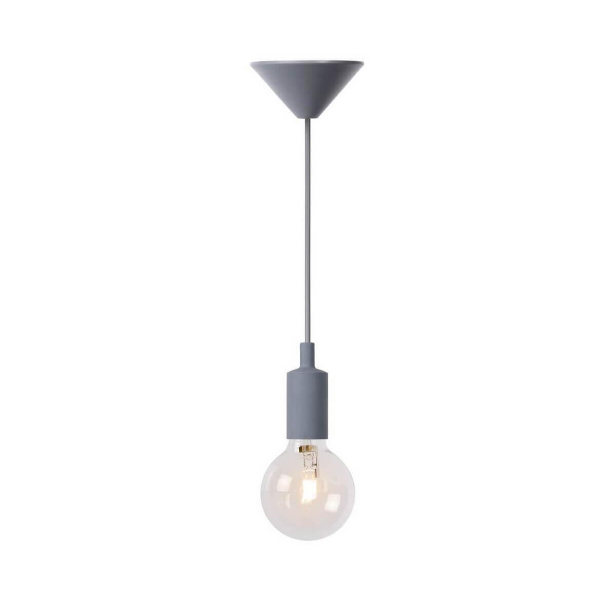 Подвесной светильник Lucide 08408/21/36, E27, 42 Вт