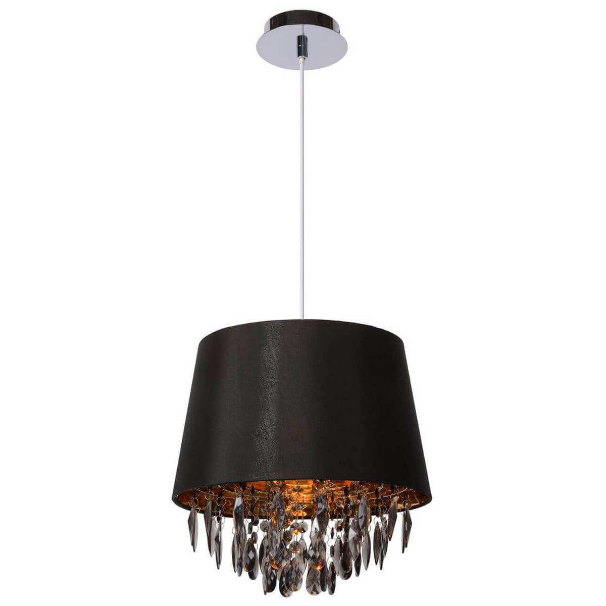 Подвесной светильник Lucide 78368/30/30, E27, 18 Вт подвесной светильник lucide dolti 78368 45 31