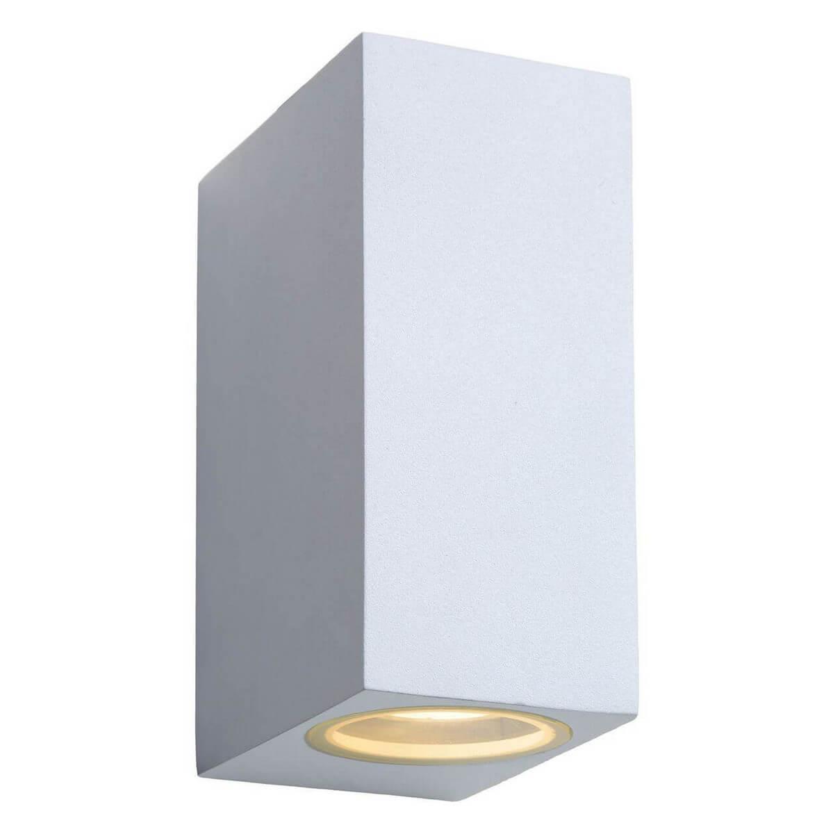 Уличный светильник Lucide 22860/10/31, GU10