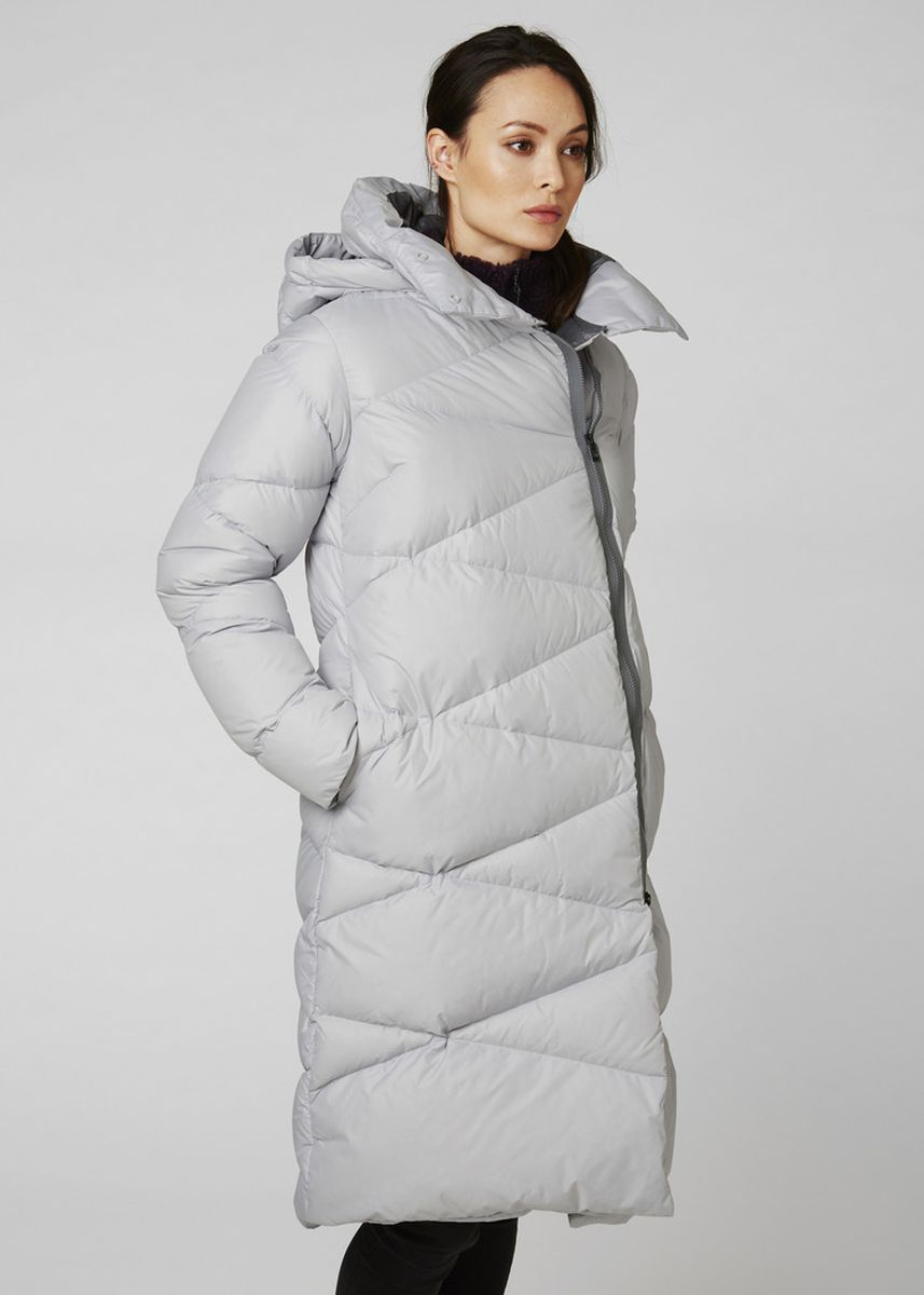 Пуховик Helly Hansen W Tundra Down Coat