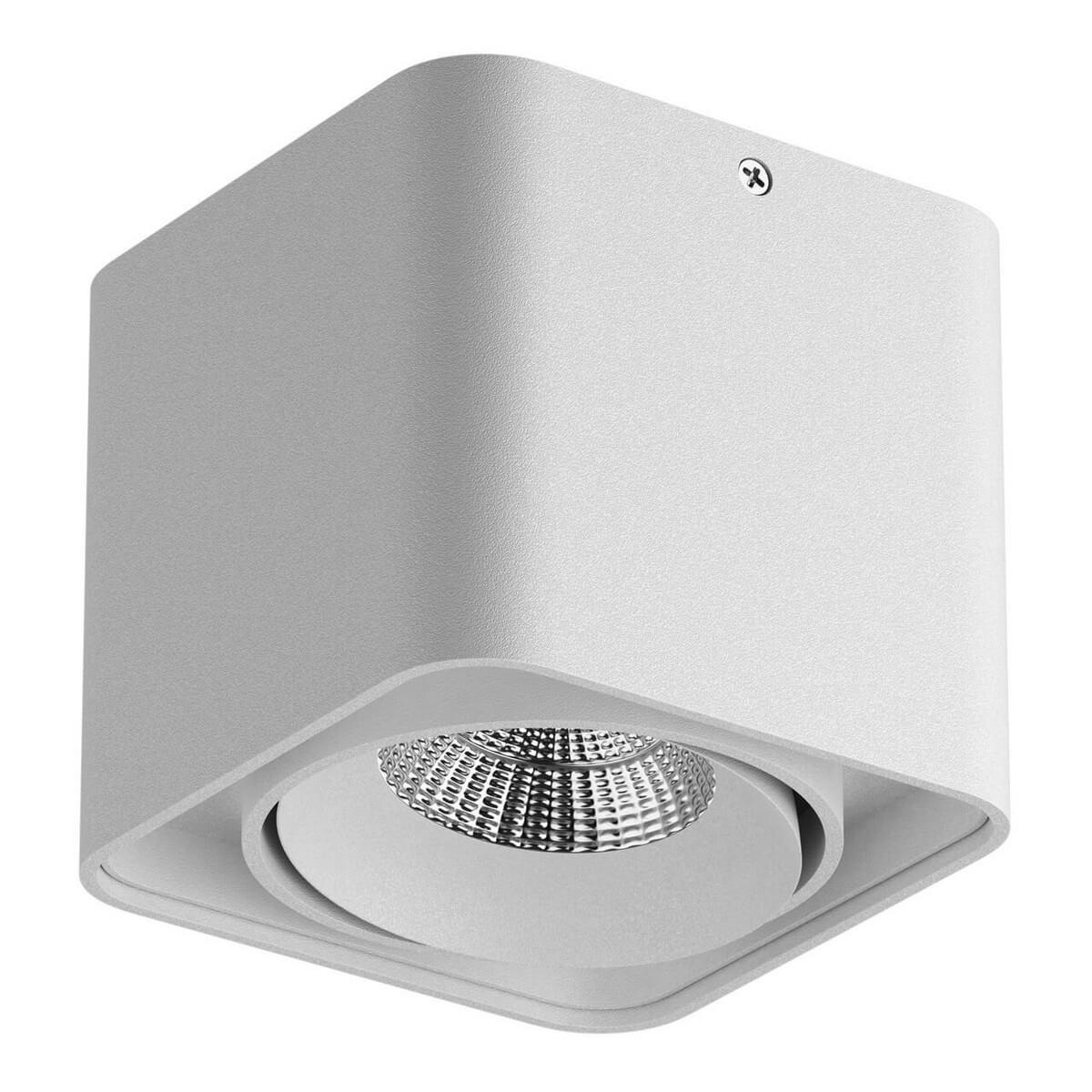 Накладной светильник Lightstar 052116, LED, 10 Вт lightstar 803523