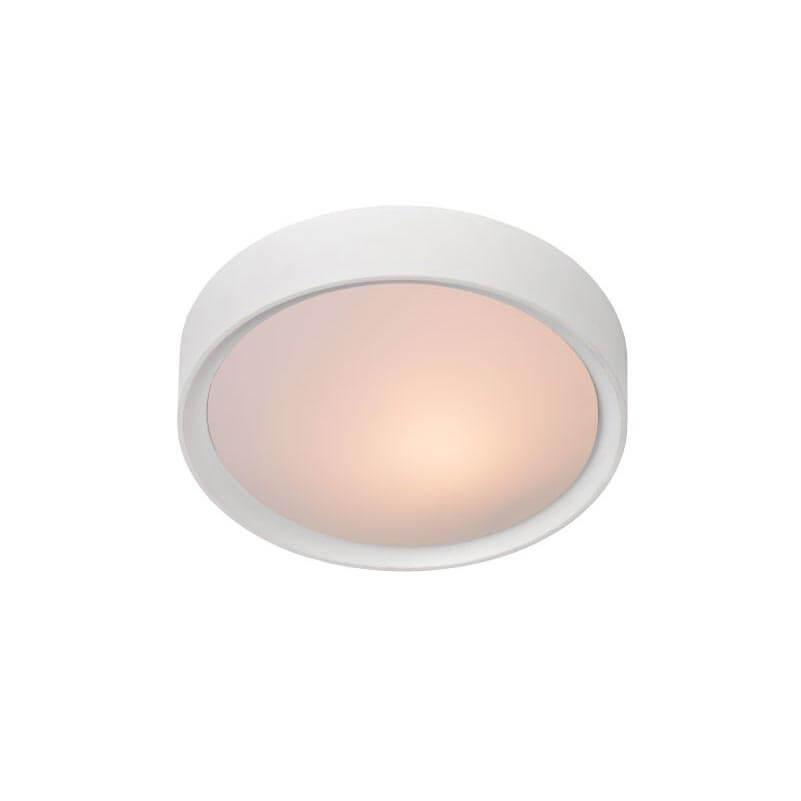 Накладной светильник Lucide 08109/02/31, E27, 40 Вт светильник lucide slivo 20406 35 02