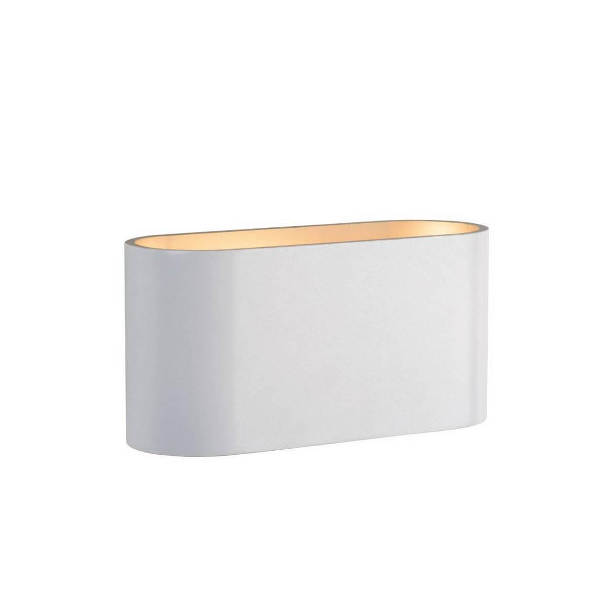 Настенный светильник Lucide 23254/01/31, G9, 25 Вт настенный светильник lucide xera 23253 01 30
