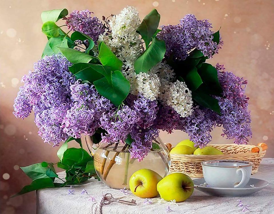 Цветы сирень картинки, поздравлениям марта открытки