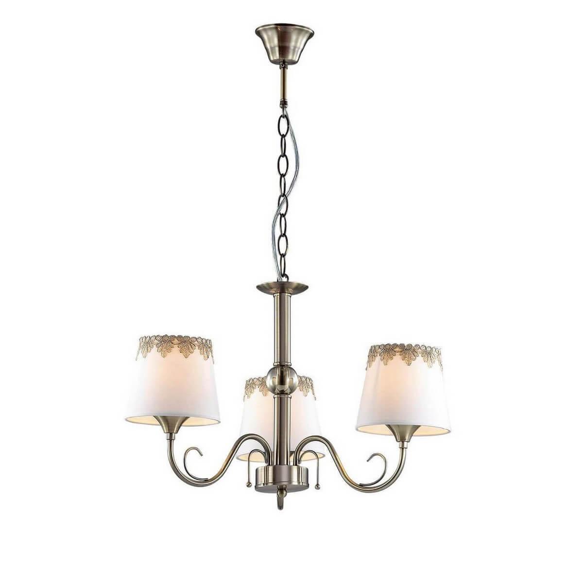 Подвесной светильник Lumion 2998/3, E14, 40 Вт подвесная люстра lumion placida 2998 3