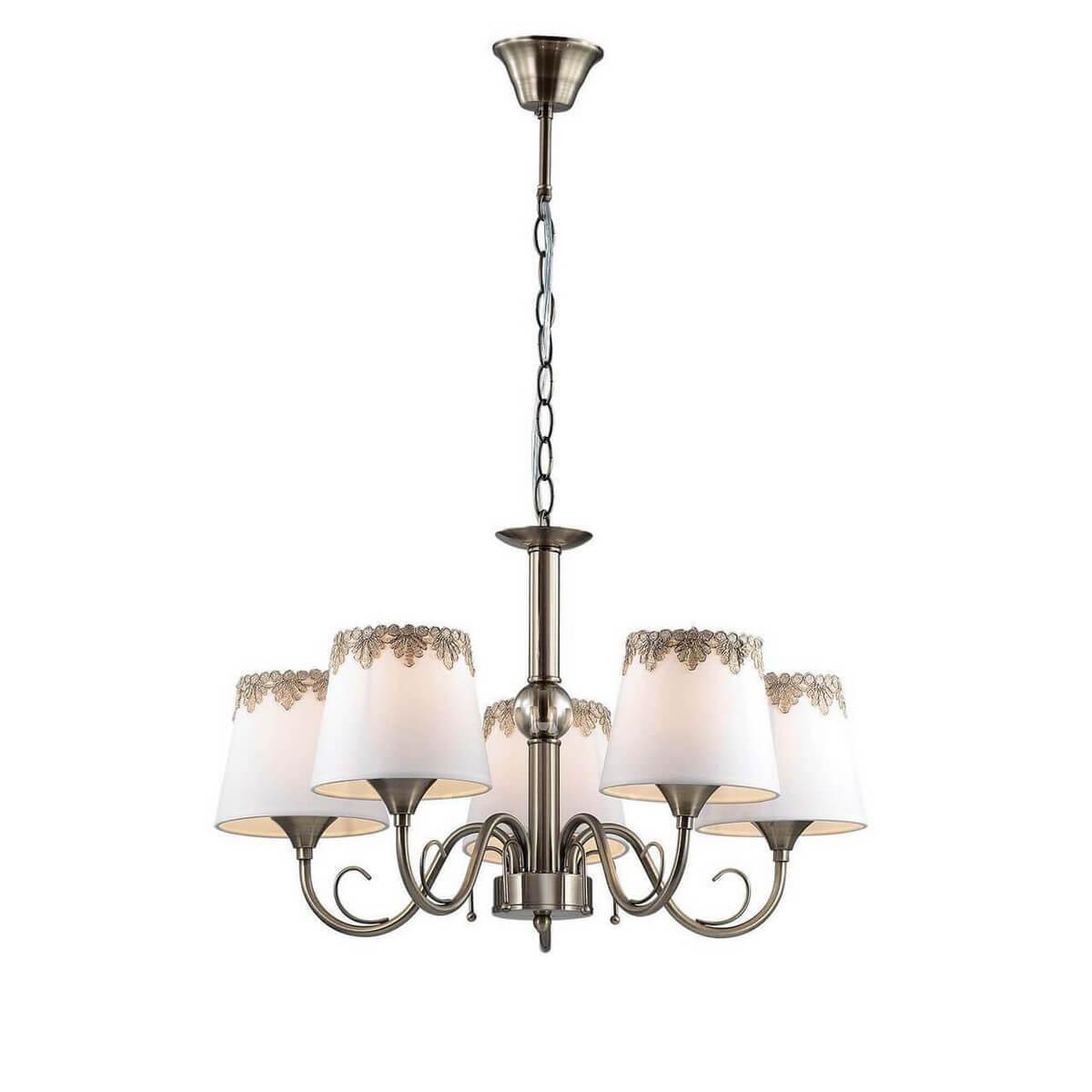 Подвесной светильник Lumion 2998/5, E14, 40 Вт подвесная люстра lumion placida 2998 3
