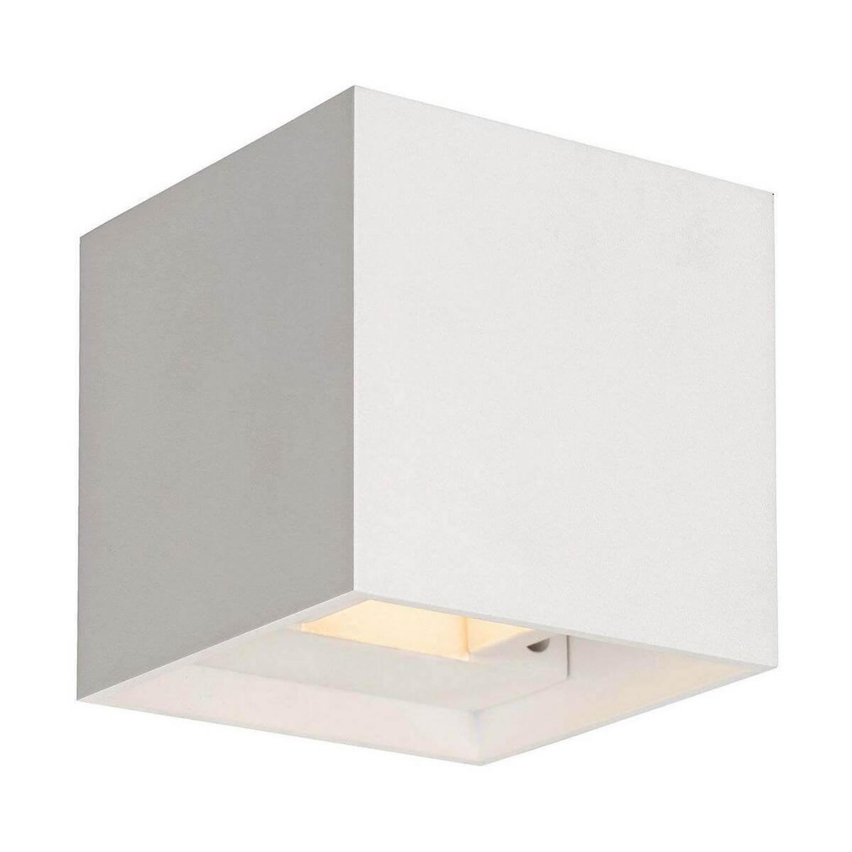 Уличный светильник Lucide 17293/02/31, LED lucide уличный настенный светодиодный светильник lucide hyro 27864 10 30