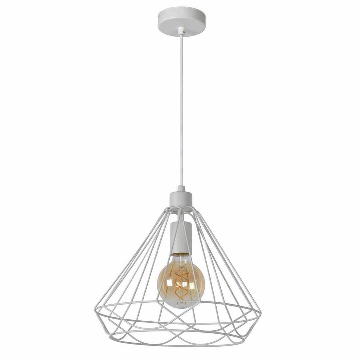Подвесной светильник Lucide 78385/32/31, E27, 60 Вт подвесной светильник lucide boutique 31422 40 31
