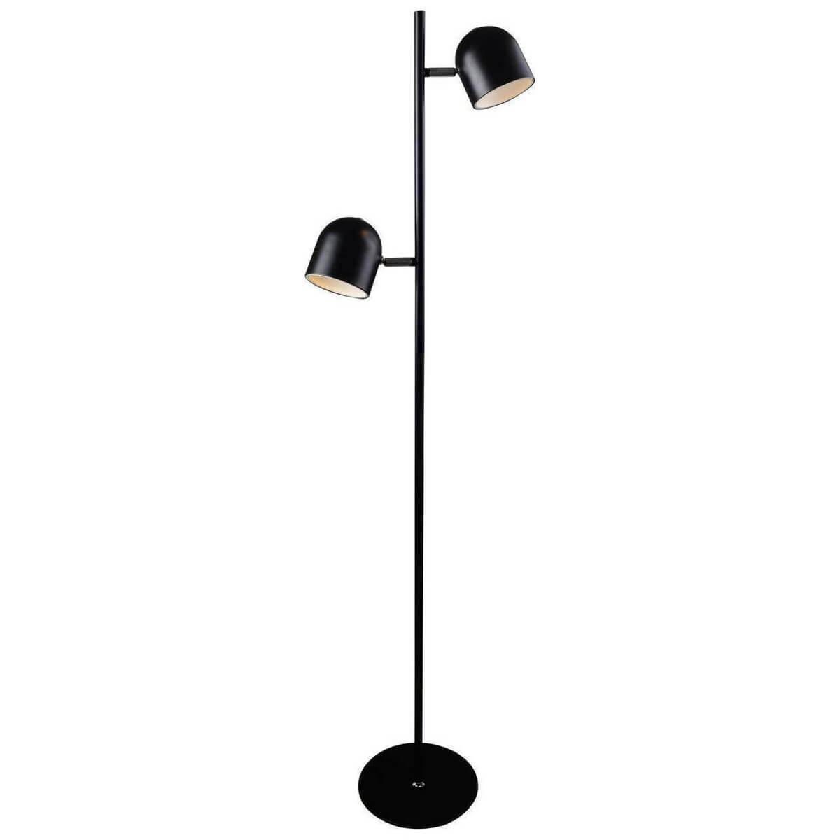 Напольный светильник Lucide 03703/10/30, LED, 5 Вт торшер lucide arjan 34732 03 41