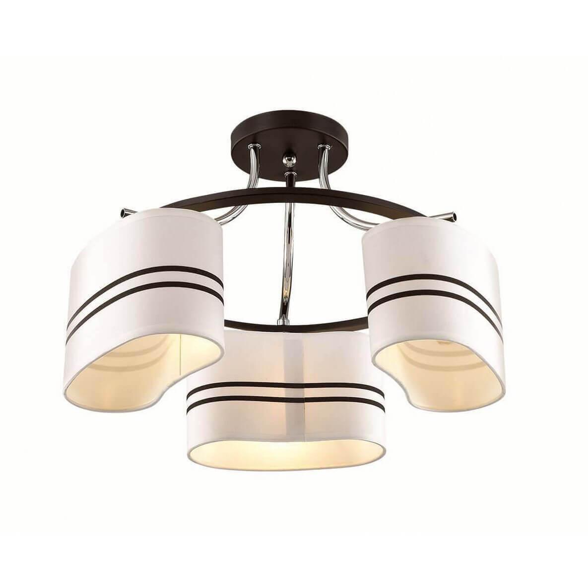 Потолочный светильник Lumion 3056/3C, E14, 40 Вт потолочная люстра lumion 3056 3c