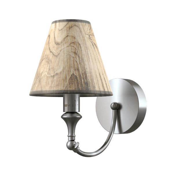 Бра Lamp4You M-01-DN-LMP-O-6, E14, 40 Вт