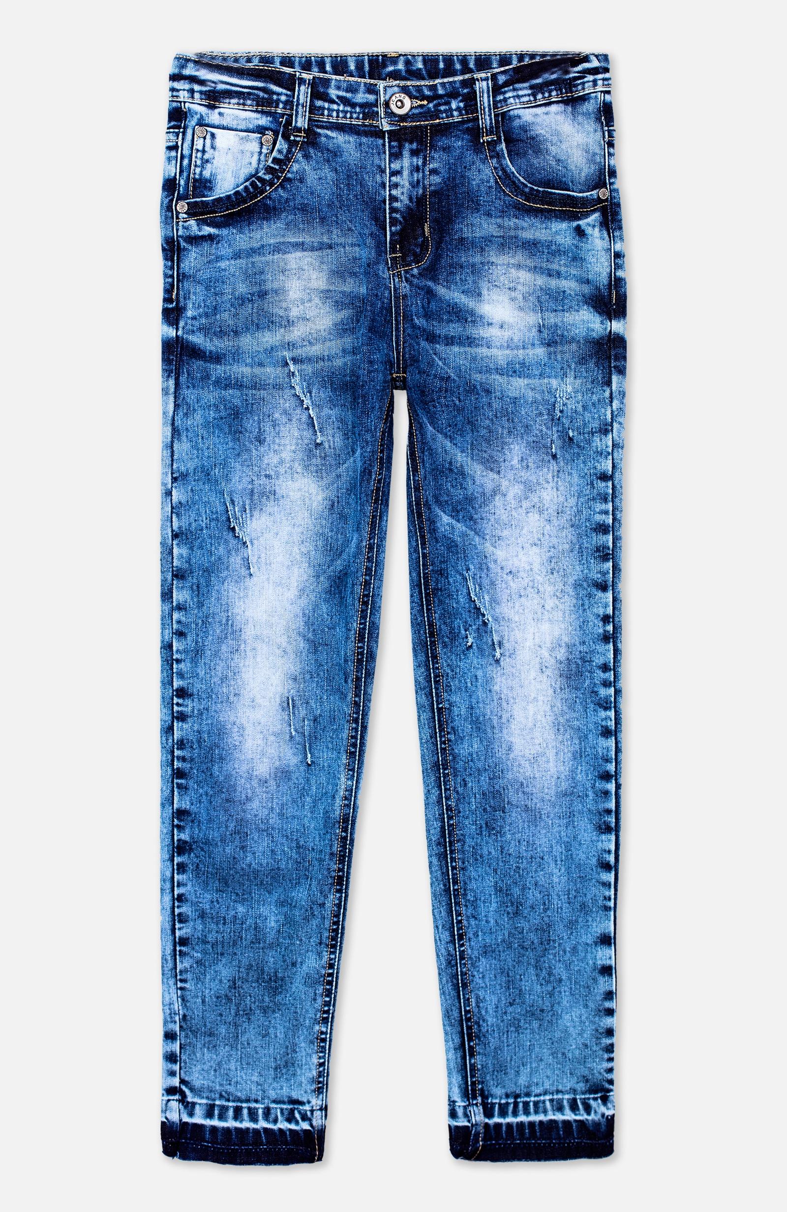 Джинсы PlayToday playtoday джинсы playtoday для мальчика