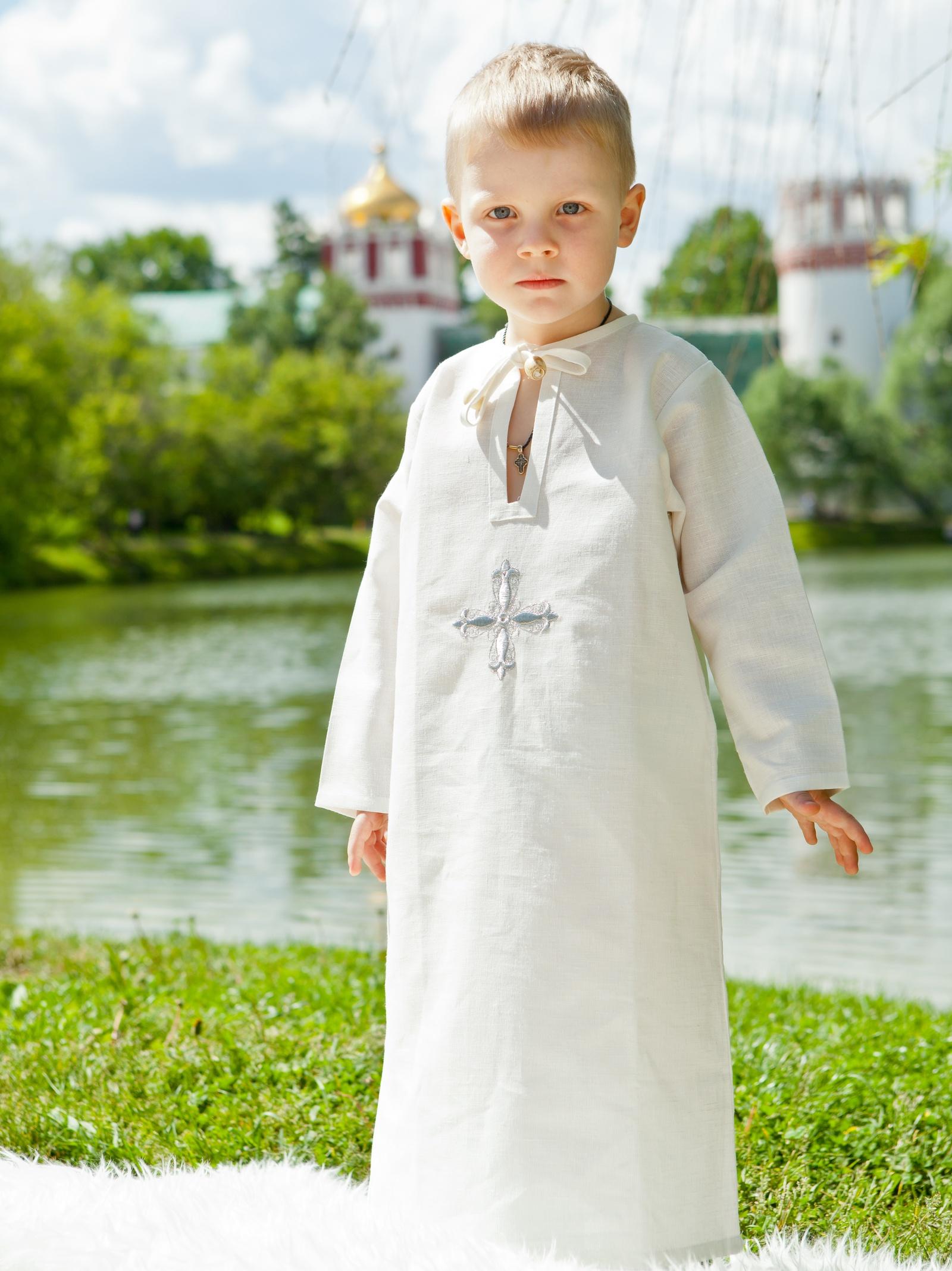 Крестильный набор Святополье