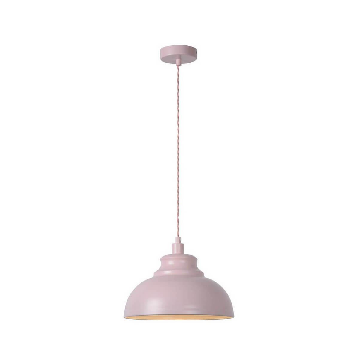 Подвесной светильник Lucide 34400/29/66, E27, 60 Вт lucide подвесной светильник lucide baarn 31390 28 06
