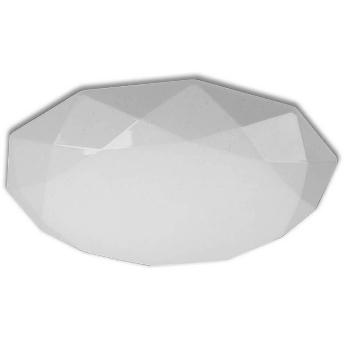 цена на Настенно-потолочный светильник Kink Light 074131, LED, 72 Вт
