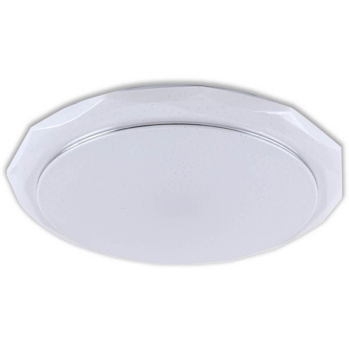 цена на Настенно-потолочный светильник Kink Light 074133, LED, 72 Вт