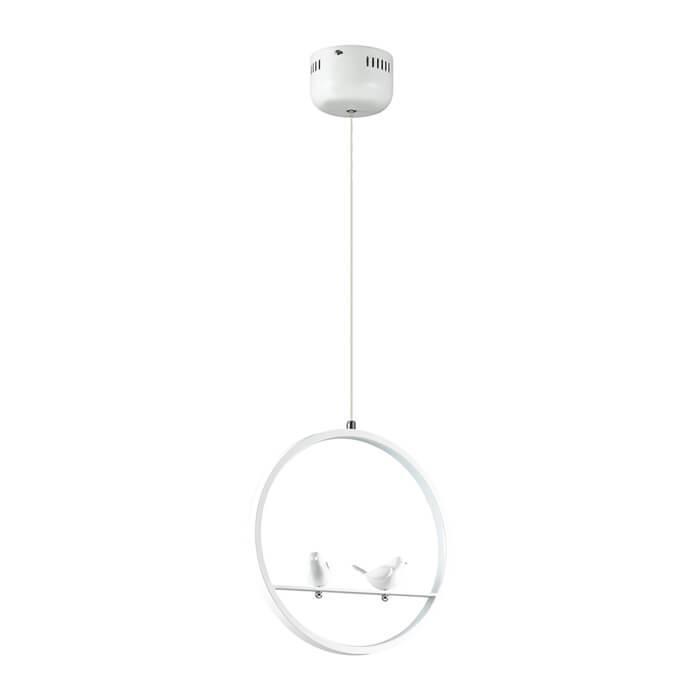 Подвесной светильник Lumion 3717/18L, LED, 18 Вт